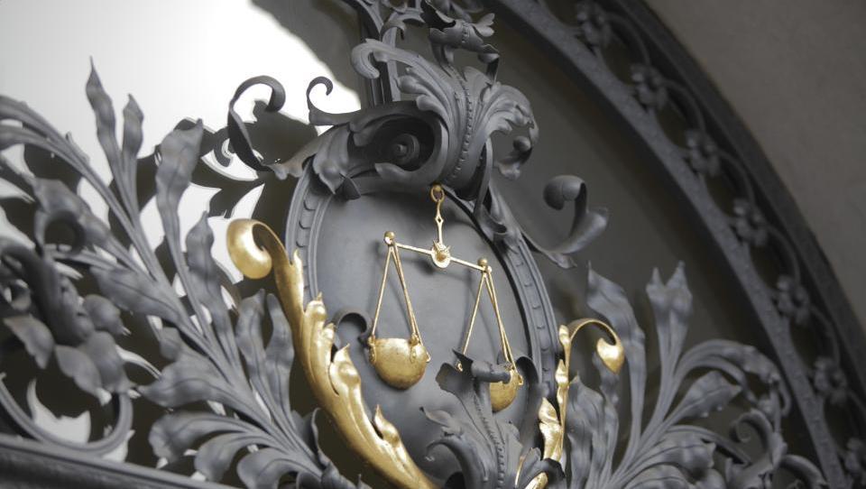 Že v nedeljo se začnejo sodne počitnice – to ne pomeni, da vas ne morejo pripreti