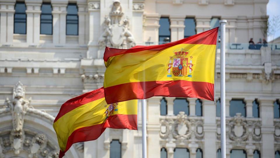 V industrijsko in logistično najrazvitejše španske regije