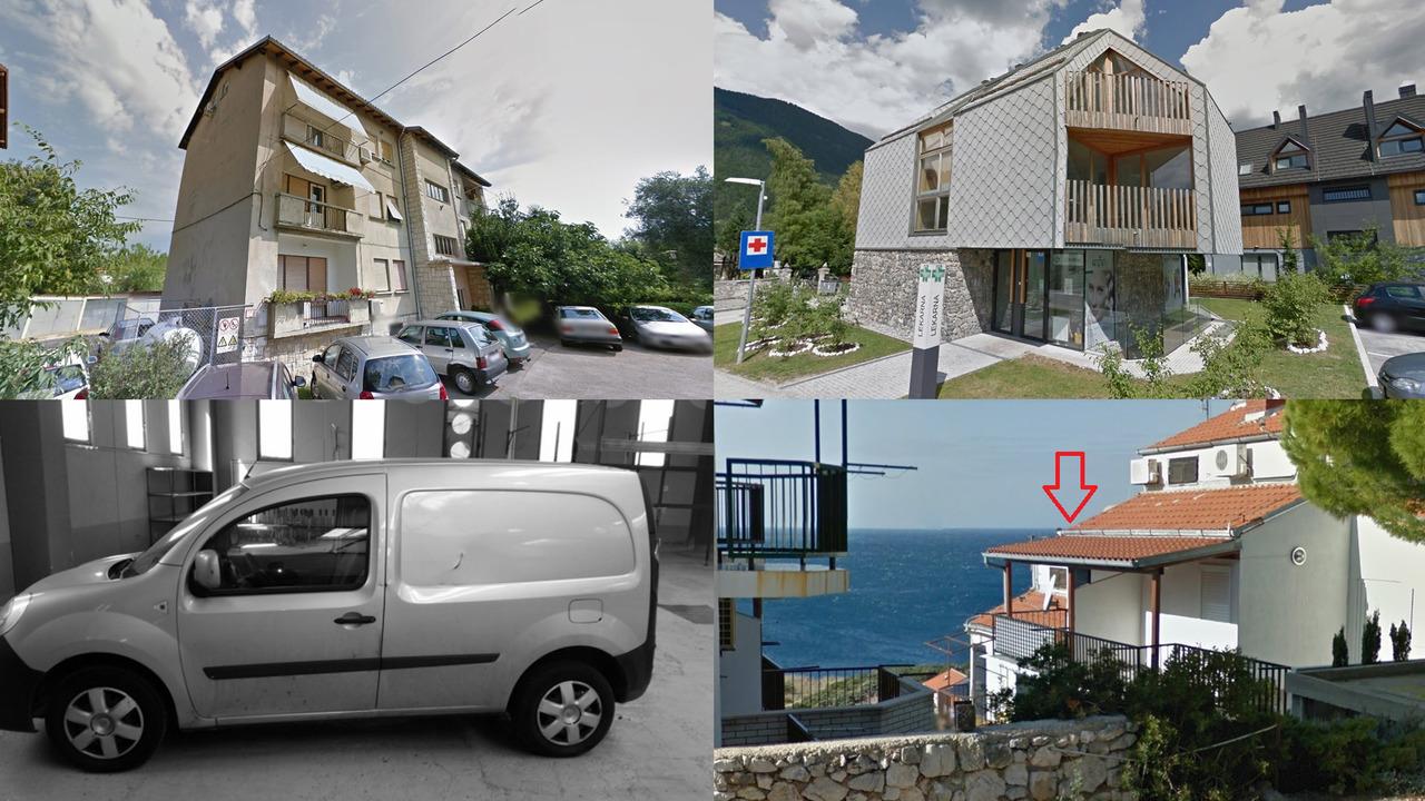 TOP dražbe: apartmaji v Kranjski Gori in na Cresu, stanovanje v Izoli, renault kangoo in VW crafter