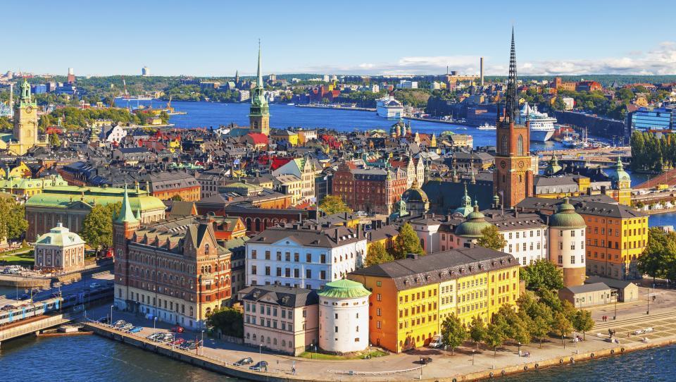 Zgodba o skokoviti rasti švedskega gospodarstva: 'Ti begunci in priseljenci so prišli ravno ob pravem času.'