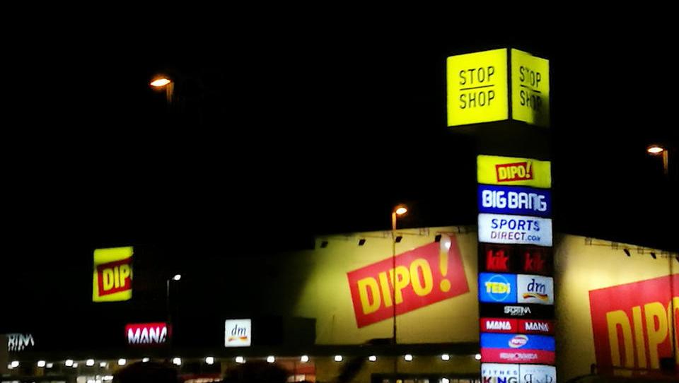 Avstrijski investitor bo v Sloveniji širil mrežo centrov Stop shop