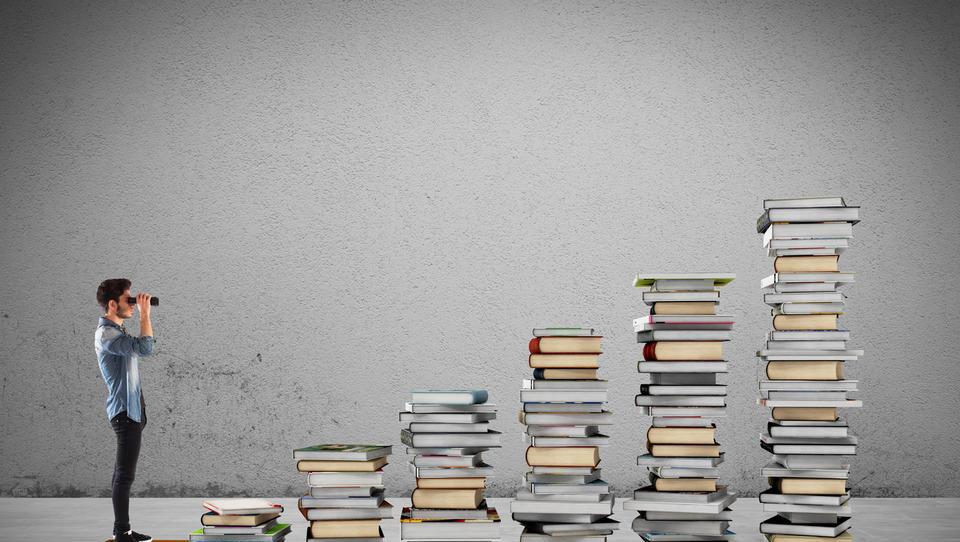 5 finančnikov vam priporoča svojo knjigo!