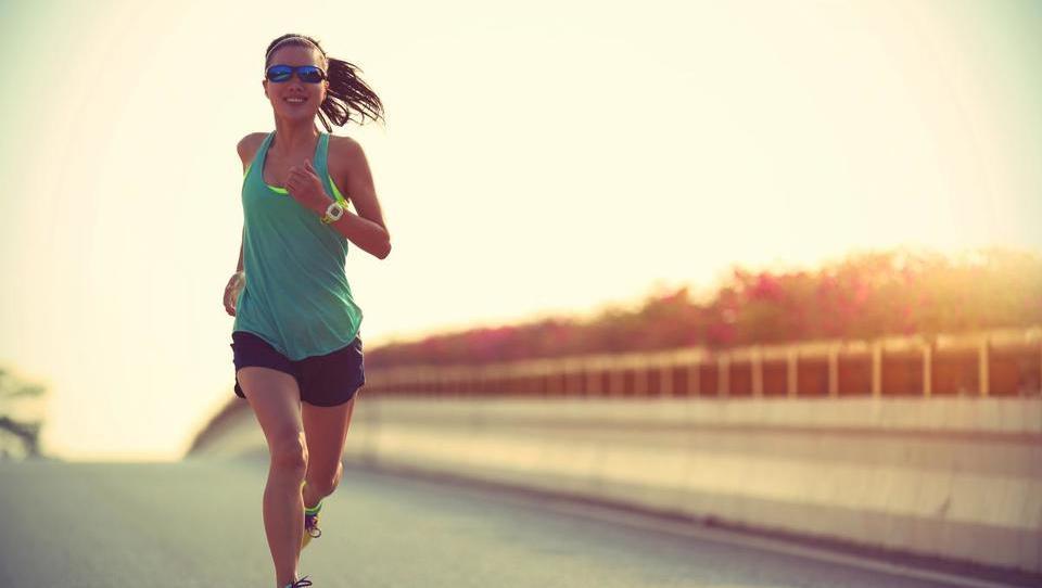 Tek za srce, mišice  & možgane!