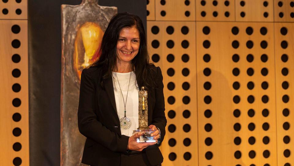 (intervju) Barbara Tekavec Verlič, CIO leta 2018: Slovenija ima enega najbolj razvitih IKT-sektorjev