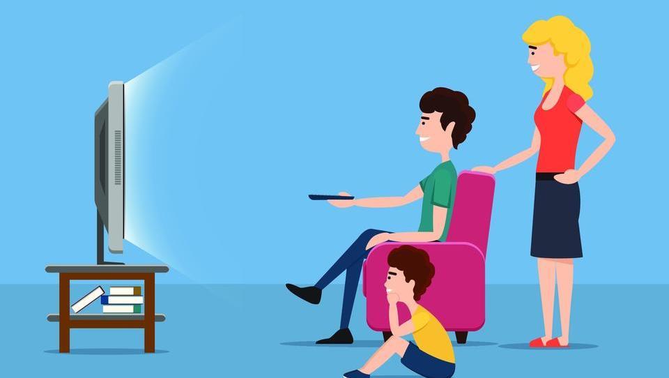 Zlivanje telekomov in televizij. Malo prednosti, veliko glavobola