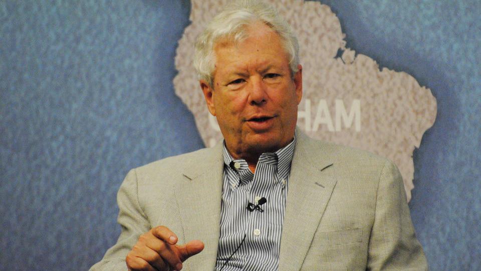 Richardu Thalerju Nobelova nagrada za ekonomijo: kaj počne?