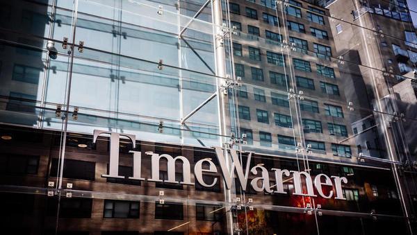 Sodiče: AT&T in Time Warner se lahko združita