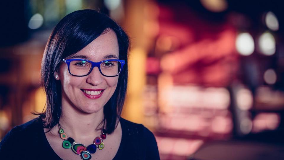(intervju) Kaj lahko SAP ponudi slovenskim start-upom