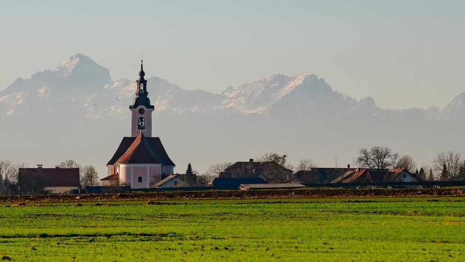 Moje Finance razkrivajo: Kje v Sloveniji se najbolje živi?