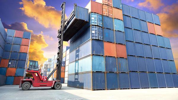 EU v tretje države izvaža večinoma končne izdelke