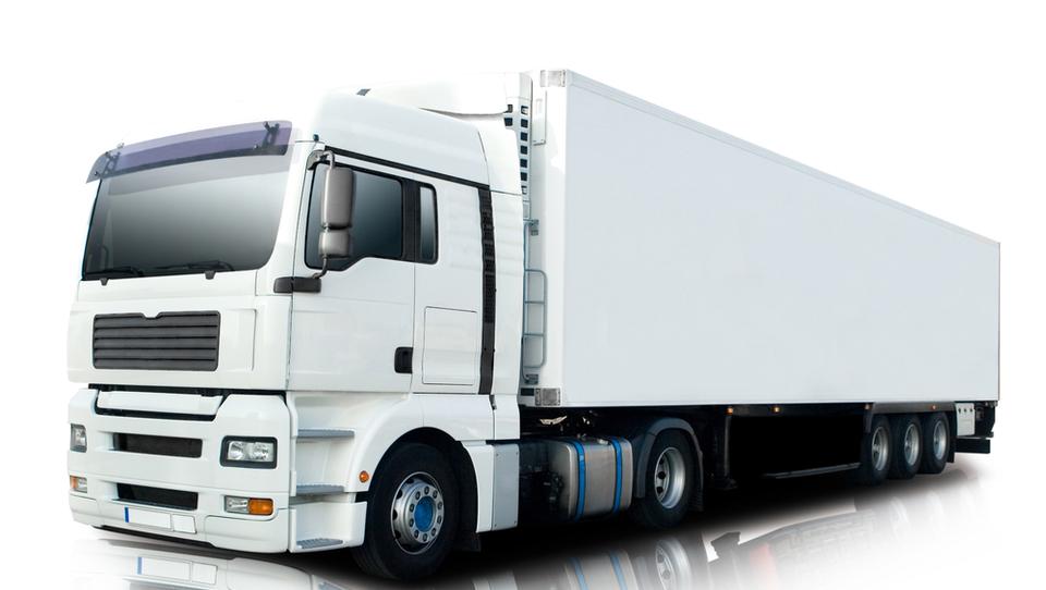 Tudi nakup tovornih  vozil krepi BDP