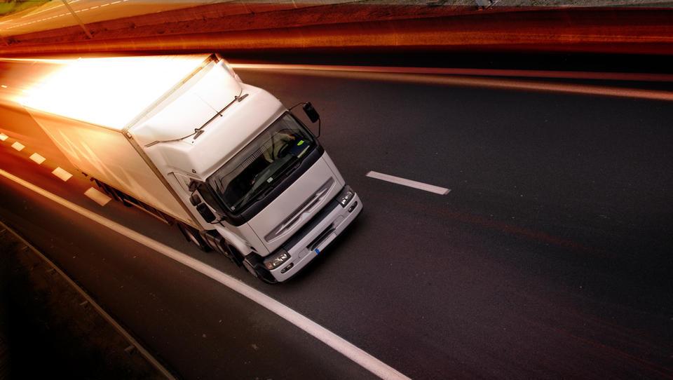Wie nutzten die Logistikunternehmen den Wirtschaftsboom