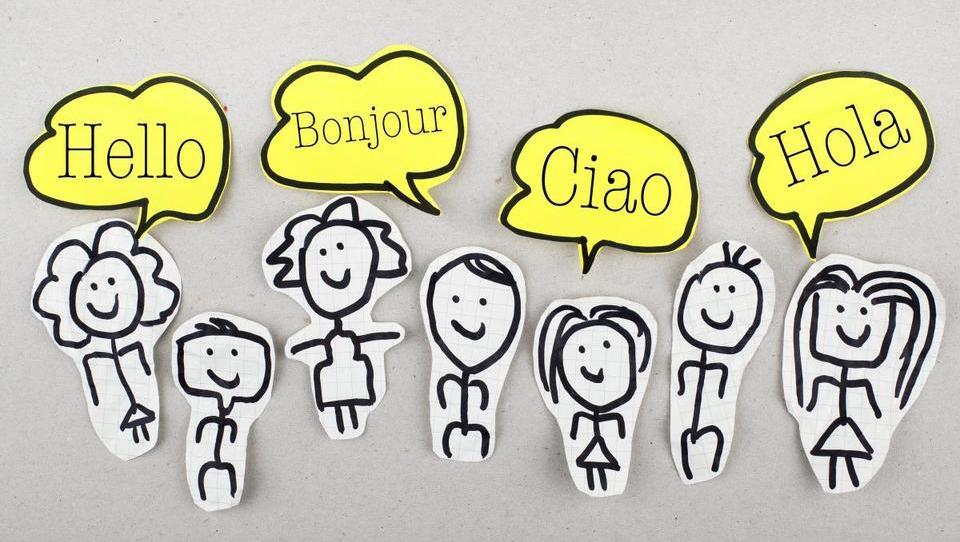 Vroči jeziki za mlade. kaj se najbolj splača znati?