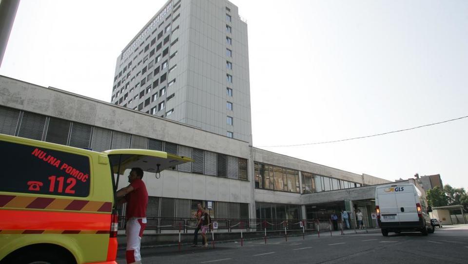 Skoraj trimilijonski posel v UKC Maribor dobil Interexport