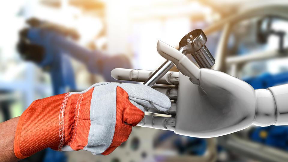 Kako se naučim programirati robote?