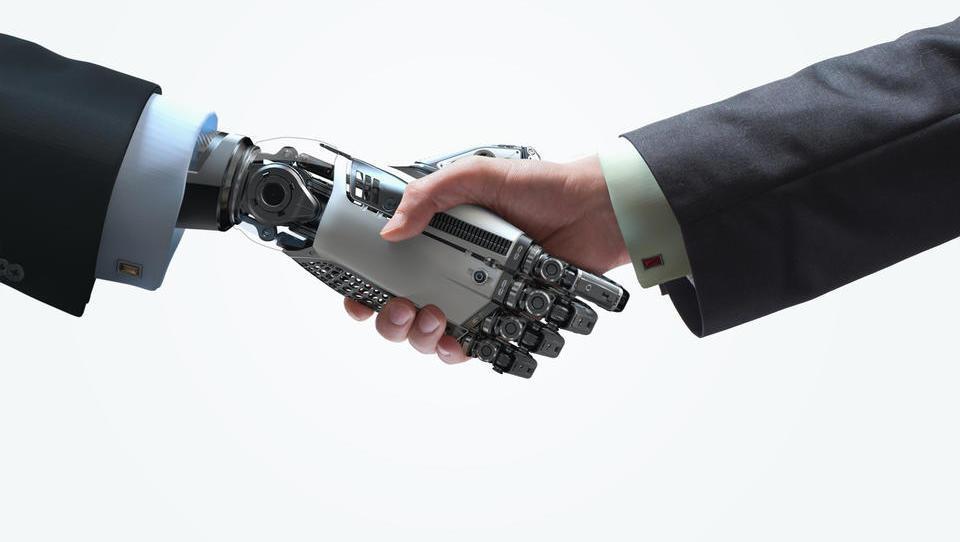 Industrija 5.0 se že vidi na obzorju
