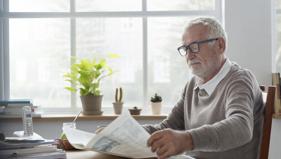 Kakšne pokojnine dobiva TOP 1 % upokojencev?