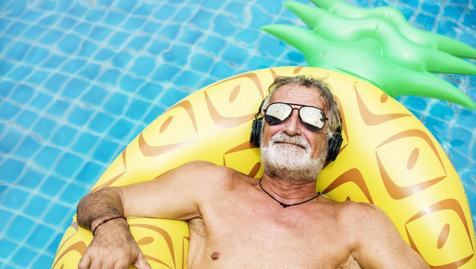 Fit upokojitev: Kako do tisočaka dodatne pokojnine?