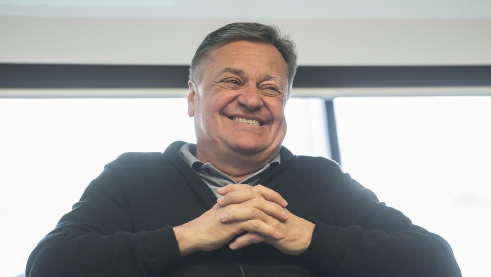 24ur: Janković ne bo kandidiral na parlamentarnih volitvah