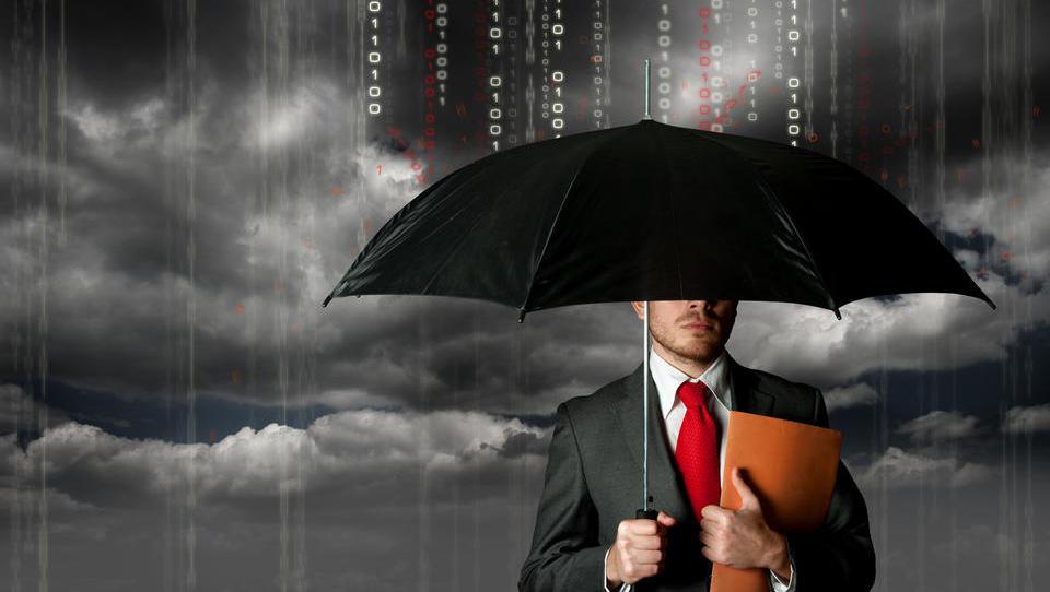 (GDPR) Ali morate šifrirati podatke o strankah