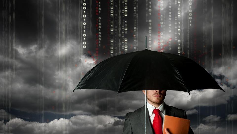 Generičen e-naslov podjetja še ne sodi med osebne podatke