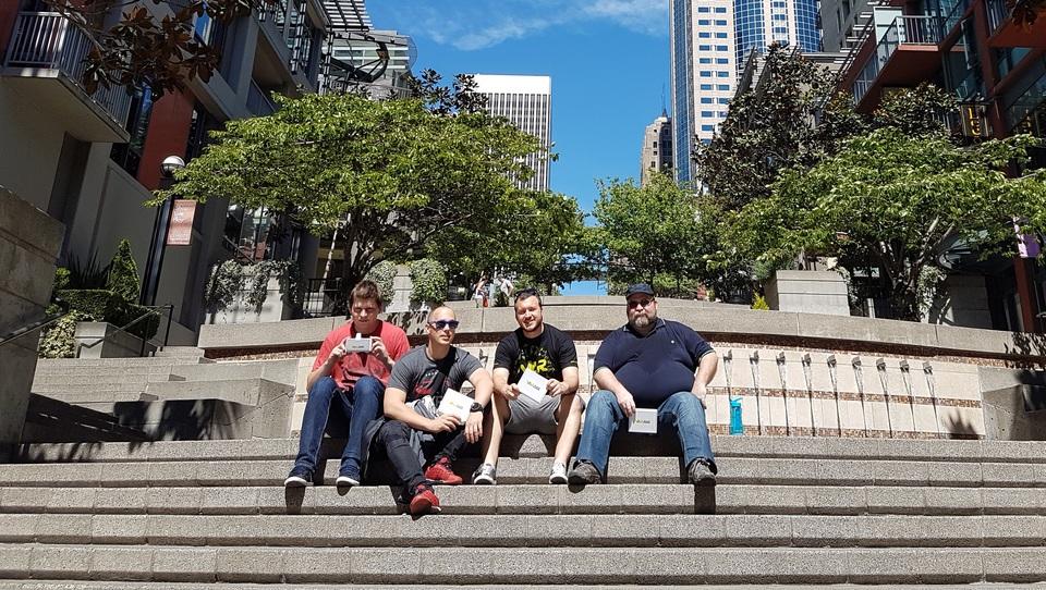 Celjski start-up Viar dobil ameriške vlagatelje, seli se v Seattle in zaposluje