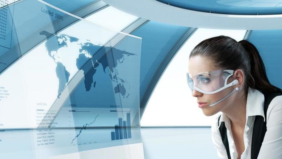 Sejem CES skozi nekoliko bolj poslovna očala
