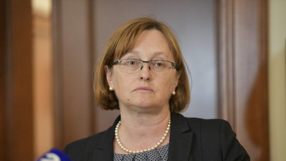 Vraničarjeva novim poslancem pojasnjuje osnove evropskih državnih pomoči