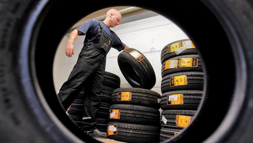 Continental bo nared za 'največjo spremembo v avtomobilski industriji'