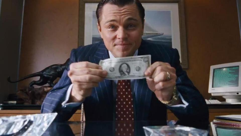 Pohlep zajel Wall Street, slovensko borzo pa obšel v velikem loku
