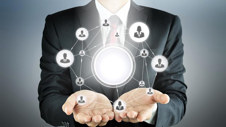 Tehnologija spodbuja sodelovanje med zaposlenimi