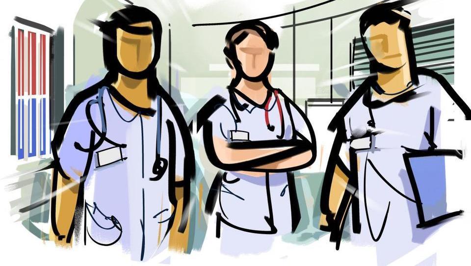 S tehnologijo blockchain do boljšega sodelovanja med zdravniki s celega sveta