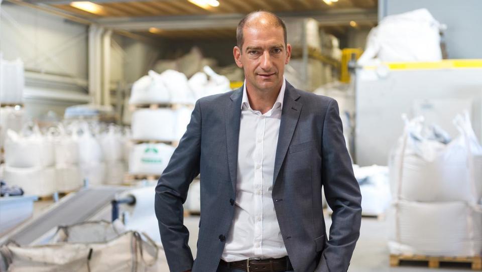 Mercedes med jeklarnami je za najbolj inovativnega dobavitelja izbral podjetje iz Divače