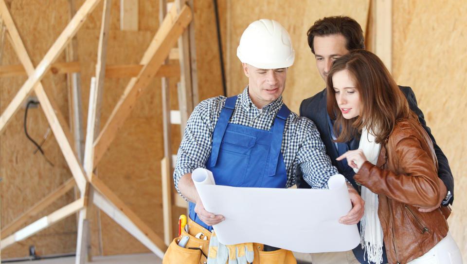 Gradite ali ste lastnik nepremičnine? To morate vedeti