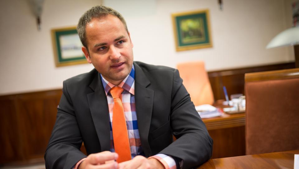 DUTB je Jubu prodala podjetje, ki ga je zavozila Mojca Lukančič