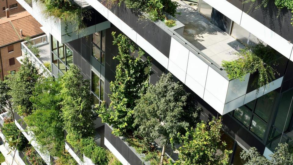 Arhitekturni zgledi urbanega življenja