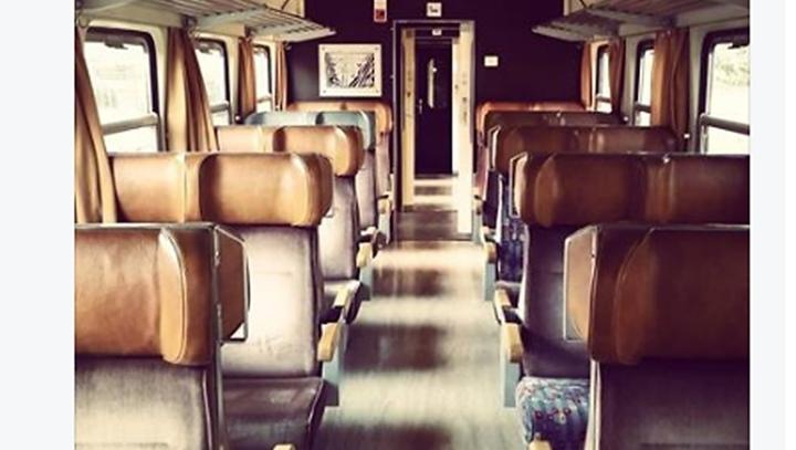 Oprostite, ampak s slovenskimi vlaki res ne prideš nikamor