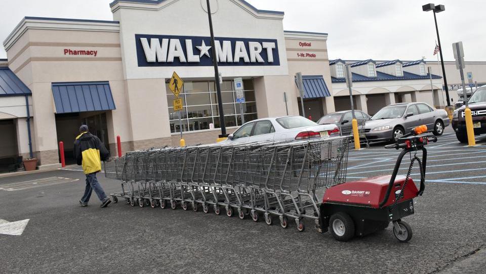 Patriotska matematika: tako Walmart vrača proizvodnjo v ZDA