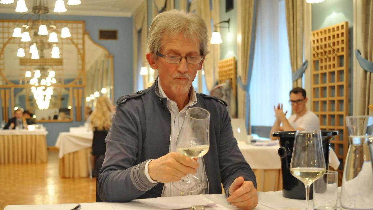 Kolumna Dušana Brejca: Političnost vina