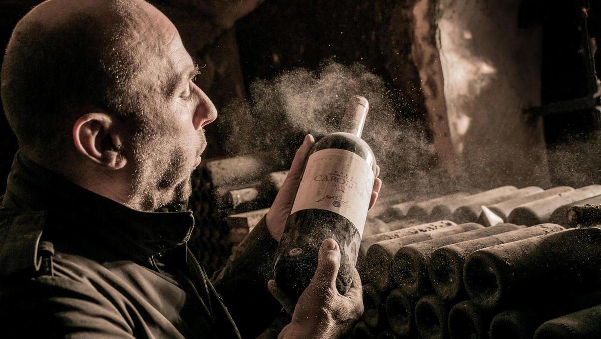 Katera slovenska vina so najdražja?