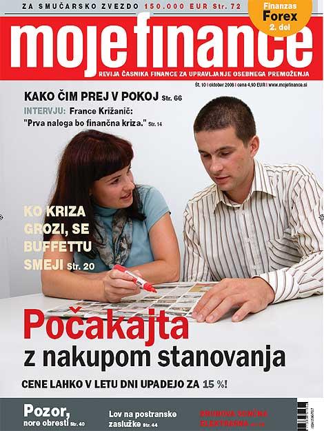 Finanzas forex news