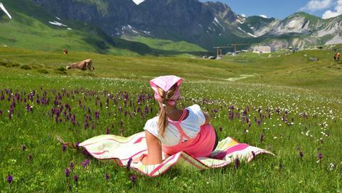 Švica ima šest odstotkov vseh evropskih zalog pitne vode.